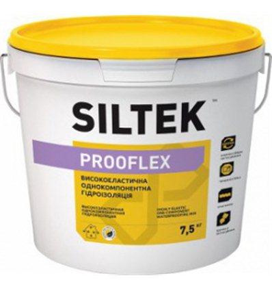 Высокоэластичная гидроизоляция SILTEK VA-33