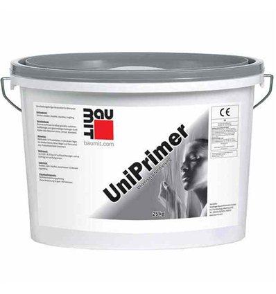 Баумит Универсальная грунтовка Baumit Uni Primer 25кг