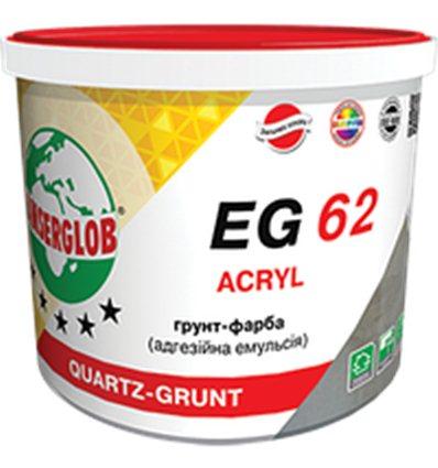 Грунт-концентрат Ансерглоб EG-62 глубокопроникающий, 10л