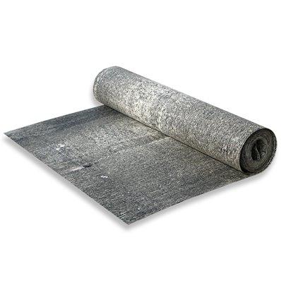 Еврорубероид ХКП / 3,5кг сланец серый, 10м2