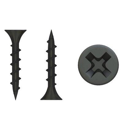 Саморезы по металлу TN 45 мм (уп-500 шт)