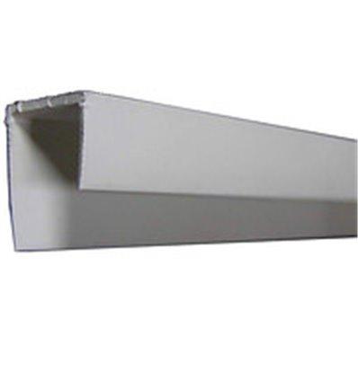 Рейка для торцов гипсокартона 12.5мм, 3,0м