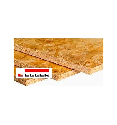 OSB купить Egger Австрия 1,25 х 2,5 х 15 мм Эггер OSB