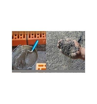 Гарцовка раствор цементный Ж-1 РЦГ М50