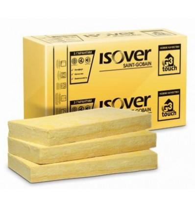 Стекловата ISOVER Штукатурний фасад 50*600*1200, (5,76м2)