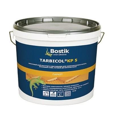 Клей виниловый Bostik Tarbicol KP5 для необработаного паркета, 20кг