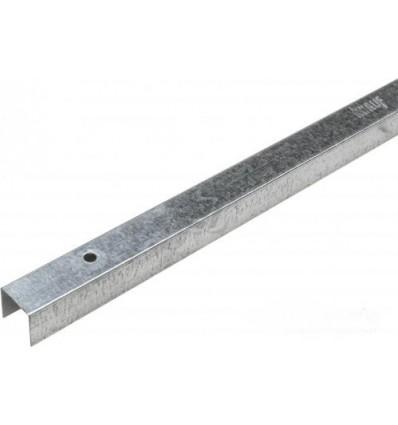 Профиль для гипсокартона Ultrastill UD27 4м (0,60 мм)