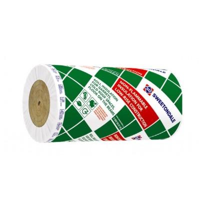 Базальтовая вата Мат Теплоролл 30 кг/м3 (2х50) х 1000 х 4000мм, Черкассы