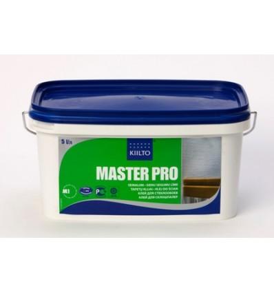 KIILTO клей для стеклохолста и джутовых тканей Kiilto Master Pro, 15л