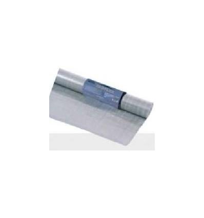 Пленка гидроизоляционная MASTERFOL FOIL S MP серая (75м2)