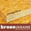 OSB КроноУкраина ОСП-3 Украина 1,25 х 2,5 х 22 мм KronoUkraine