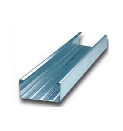 Профиль для гипсокартона CW 50 3м (0,55 мм)