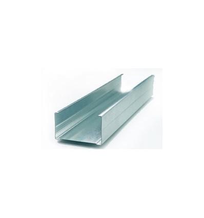Профиль для гипсокартона Ultrastill CW100 4м (0,60 мм)