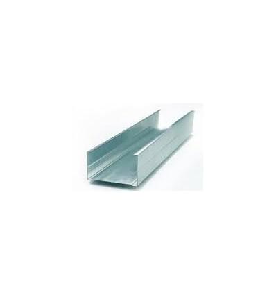 Профиль для гипсокартона Ultrastill CW50 4м (0,60 мм)