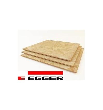 OSB купить Egger Австрия 1,25 х 2,5 х 8 мм Эггер OSB
