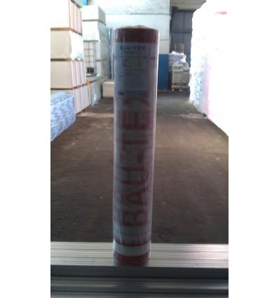 Сетка штукатурная BAU-TEX пл.160 гр/м2, ячейка 5х5мм белая (50м