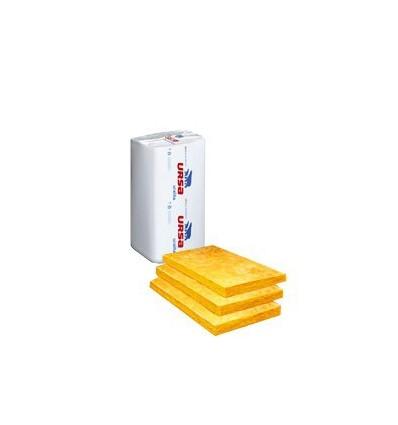 URSA минеральные плиты УРСА П-15 (100мм) 600х1250мм, 9м2