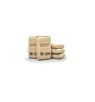 Цемент М500 Д-20 Здолбунов 25 кг